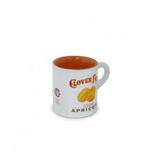 """Cafezinho Lata Reto Clover Farm 70ml <span class=""""ref"""">G: 0801804G - 7894002045694</span>"""