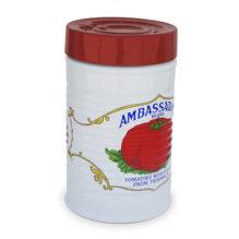 "Pote Lata c/ Tampa Ambassador 1300ml <span class=""ref"">G: 080125G - 7894002025719</span>"