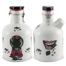 "GROWLER BAVIERA TC 2000ML BRANCO ""FESTIVAL"" <span class=""ref"">G: 16654004G</span>"